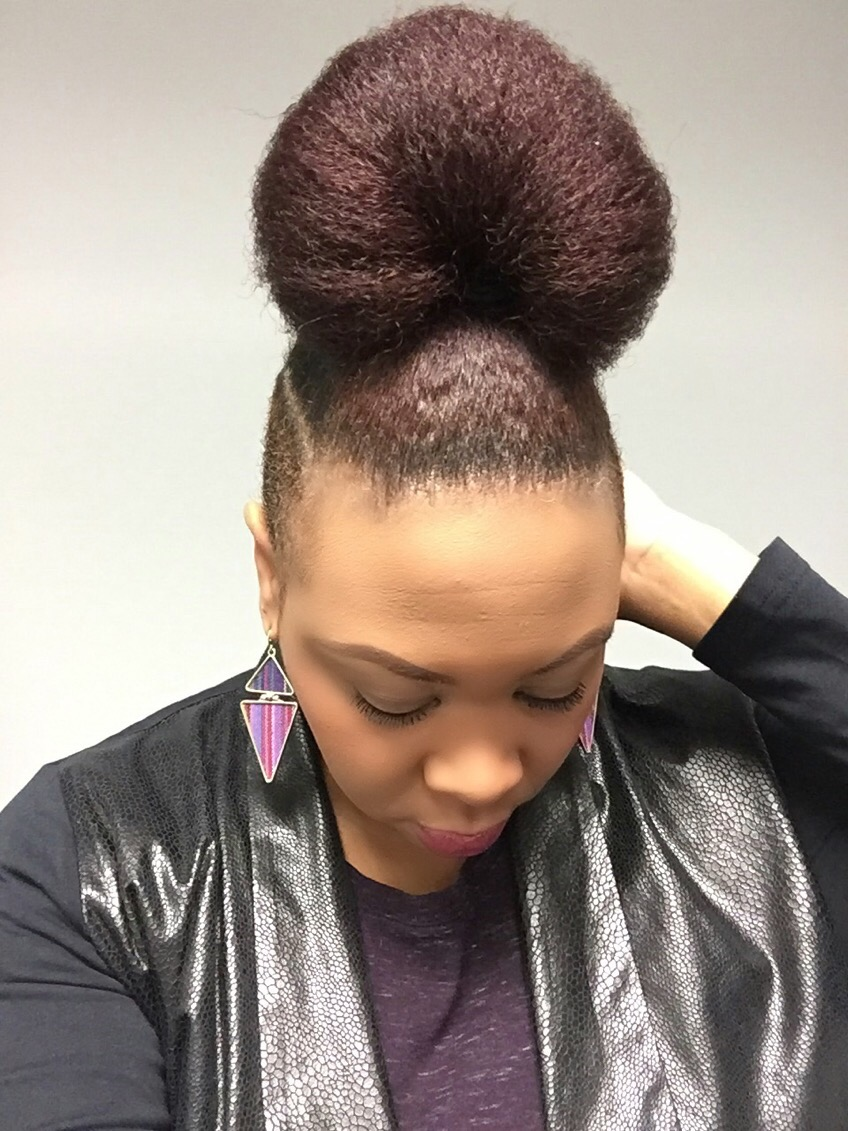 Perfect Edges On The Go Tj Luvs Being Natural